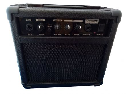 10 Watt Guitar Amp BB10